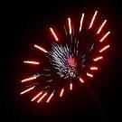 Creative Fireworks by Klaus Bohn
