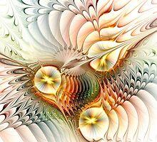 Birds by Anastasiya Malakhova