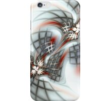 Birds and Cages iPhone Case/Skin