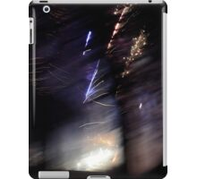 Fireworks - Cyclone iPad Case/Skin