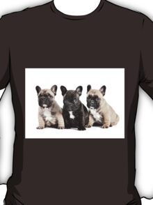 Puppy Pals  T-Shirt