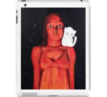 Prom Night with Carrie and Kitty iPad Case/Skin