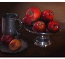 Apples by margo