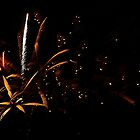 Fireworks - Creative movement by Klaus Bohn