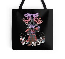 The Count untold. Tote Bag