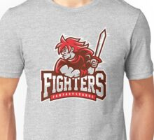 Fantasy League Fighters Unisex T-Shirt
