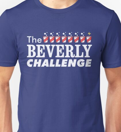 The Beverly Challenge Unisex T-Shirt