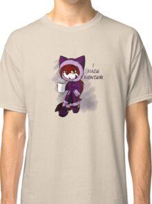 I Hate Winter Classic T-Shirt