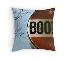 As seen on T.V... Throw Pillow