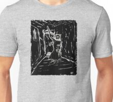 The Texas Chain Saw Massacre Unisex T-Shirt