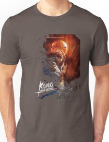 Mighty Kong Unisex T-Shirt