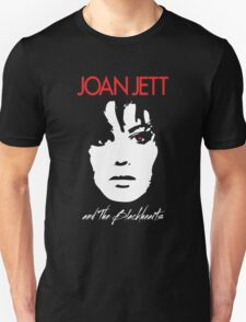 Joan Jett & The Blackhearts T-Shirt