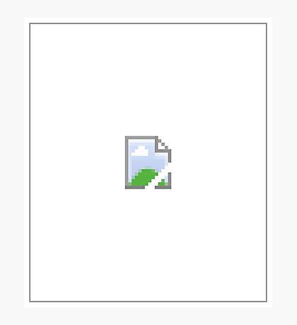Broken Internet Image Icon Photographic Print