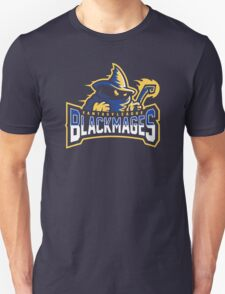 Fantasy League Black Mages T-Shirt