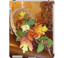 Thanksgiving Display iPad Case/Skin