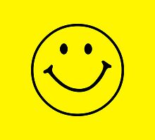 DONT WORRY BE HAPPY by Shane Connor Digital Artworks