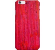 Abstract on wood 4 iPhone Case/Skin