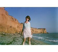 Sea Song Photographic Print
