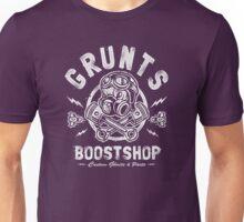 Grunts Boost Shop Unisex T-Shirt