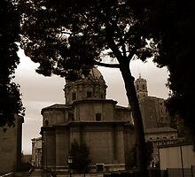 Ancient Rome 2 by sefica