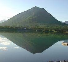 Alaska by Mathis