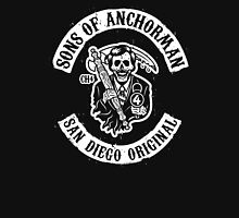 Sons of Anchorman Unisex T-Shirt