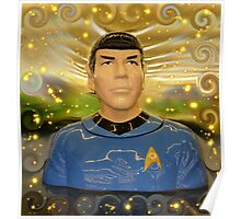 To Boldly Go Where No Hobby Lobby Cookie Jar Has Gone Before Poster