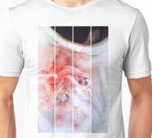 Improvisation on a Sax Theme (part 3) Unisex T-Shirt