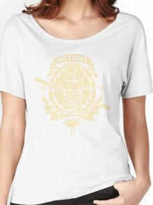 Mutant and Proud! (Donnie) Women's Relaxed Fit T-Shirt