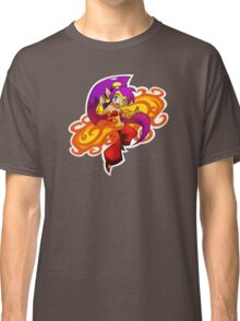Shantae HGH Classic T-Shirt