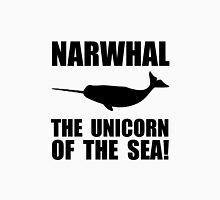 Narwhal Unicorn Unisex T-Shirt