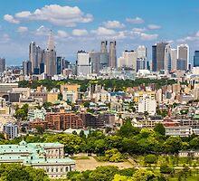 TOKYO 32 by Tom Uhlenberg