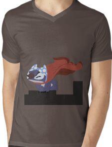 Protector of Hawaii Mens V-Neck T-Shirt