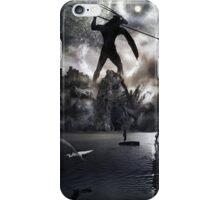 Golem iPhone Case/Skin