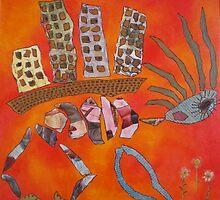 La Carapace by Haska Lae