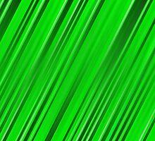 A blade of grass by Nicholas de Boos