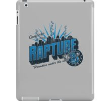Greetings from Rapture! iPad Case/Skin