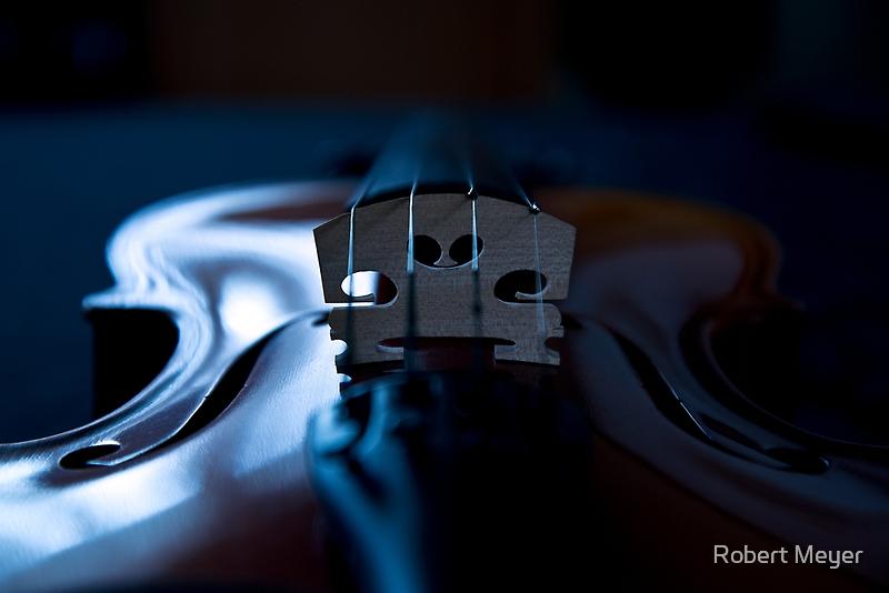 Cadenza by Robert Meyer