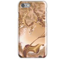 Endeering Flower, Surreal Nature iPhone Case/Skin