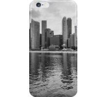 SINGAPORE 10 iPhone Case/Skin