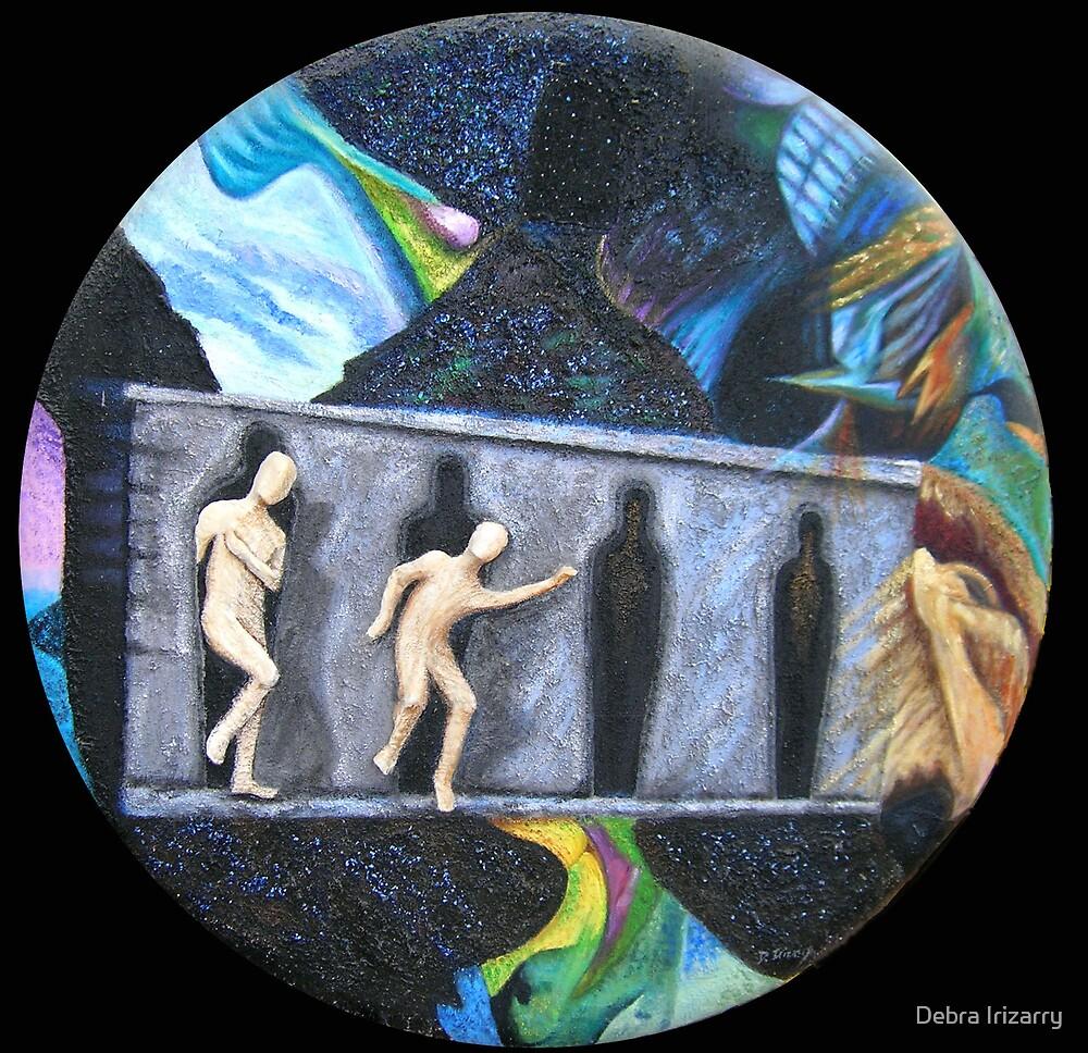 Escape2 by Debra Irizarry