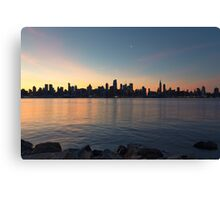 NEW YORK CITY 15 Canvas Print