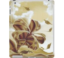 The Meeting, Surreal Nature iPad Case/Skin