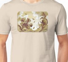 The Meeting, Surreal Nature Unisex T-Shirt