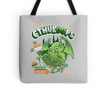 Cthuloops! All New Flavors! Tote Bag