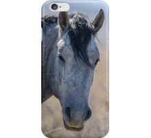 I told you, I can see you … iPhone Case/Skin