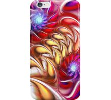 Bold Colors iPhone Case/Skin