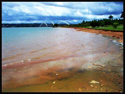 Brasilia by biarmm