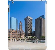 TORONTO 03 iPad Case/Skin