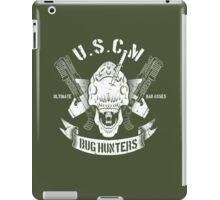Bug Hunters iPad Case/Skin
